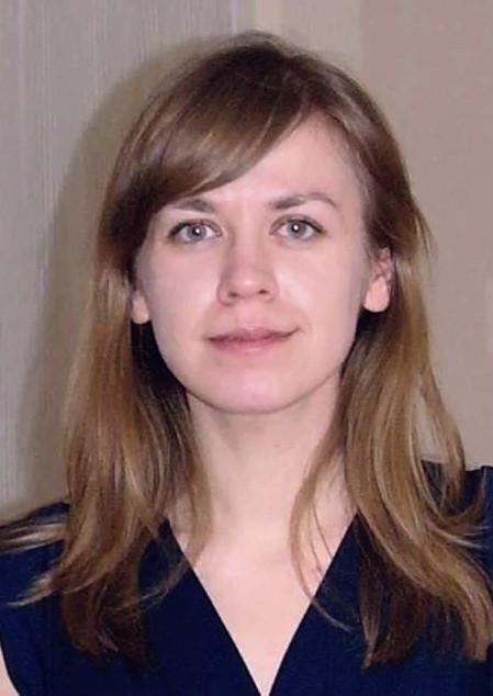 Эрстлинг Людмила Викторовна, старший преподаватель кафедры французского языка МГИМО