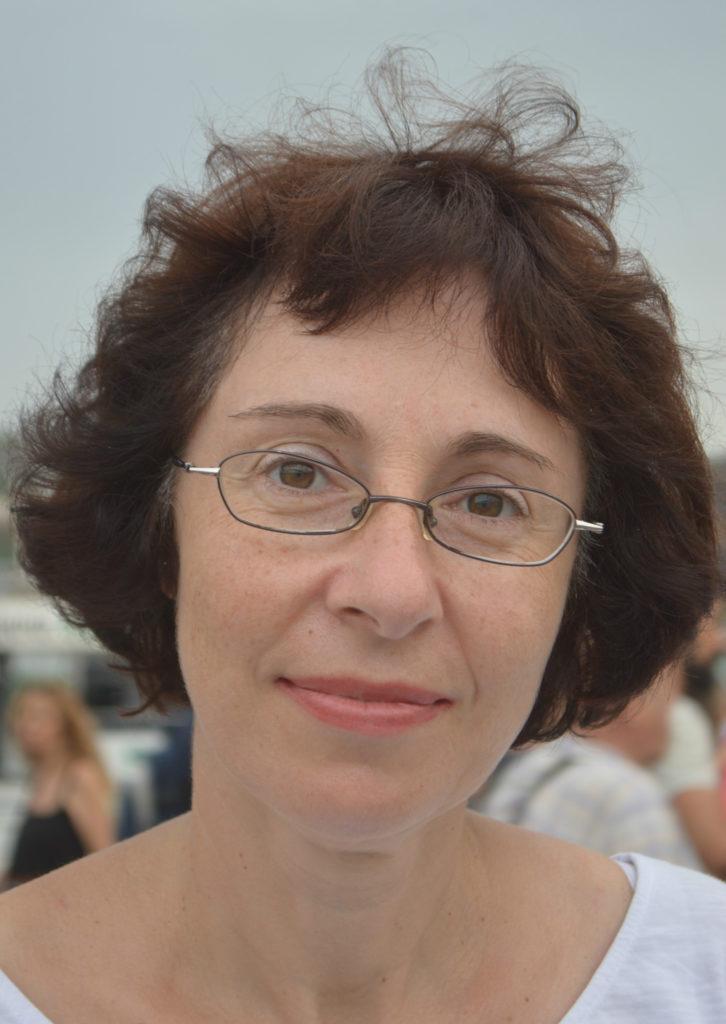 Петрова Мария Леонидовна