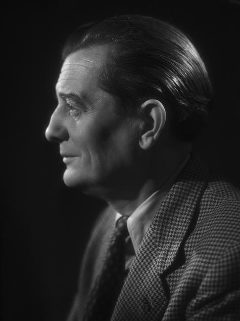 Марсель Паньоль, 1948 г.